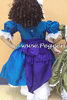 Nutcracker Dress 745