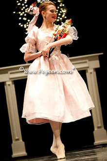 Nutcracker Dress 755