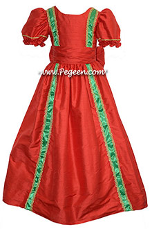 Nutcracker Dress 760