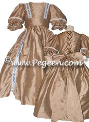 Nutcracker Princess Dress by Pegeen