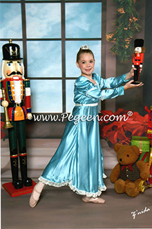 Nutcracker Dress 762