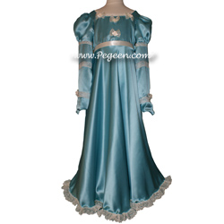 Nutcracker Clara's Silk Nightgown by Pegeen