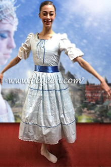 Nutcracker Dress 776