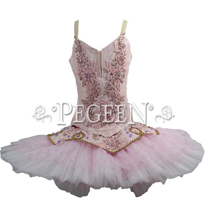 Nutcracker Harlequin Dress by Pegeen
