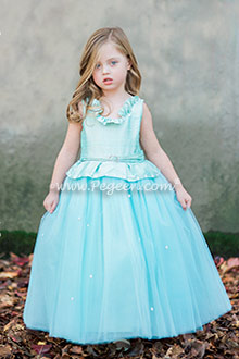 Fairy Tale Flower Girl Dress 903