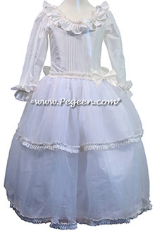 Fairy Tale Flower Girl Dress 906