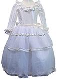 Flower Girl Dress Style 906