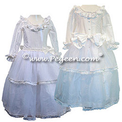 Flower girl dress on sale