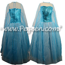 The Blue DiamondFrozen Fairy Style 908