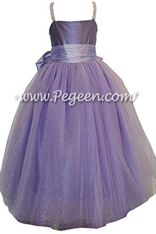 Fairy Tale Flower Girl Dress 909
