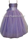 Flower Girl Dress Style 909