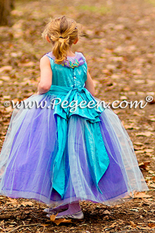 Fairy Tale Flower Girl Dress 912