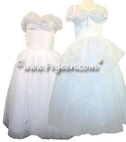 Flower Girl Dress Style 914 FAIRYTALE COLLECTION - The Garden Fairy