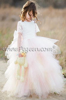 Flower Girl Dress Style 921