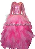 Flower Girl Dress Style 933