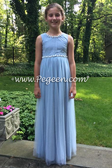 Jr. Bridesmaids Dress 955