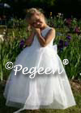Flower Girl Dress Style 962