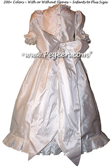 First Communion Dress 964
