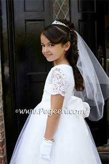 First Communion Dress 965