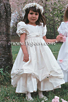 Communion Dress Style 968