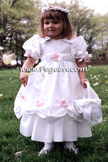 First Communion Dress 969