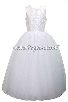 First Communion Dress 970