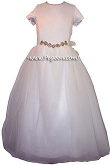 Communion Dress Style 973