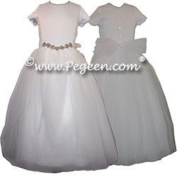 First Communion Dress Style 973