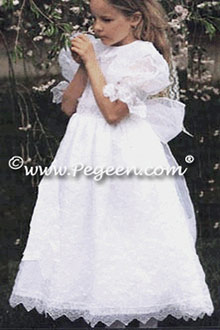First Communion Dress 980
