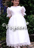 Flower Girl Dress Style 980