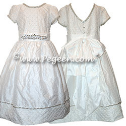 First Communion Dress 982