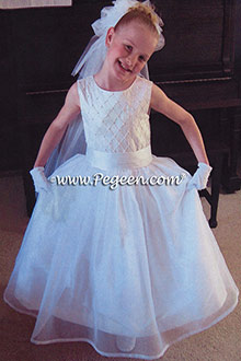 First Communion Dress 985