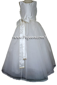 First Communion Dress Dress 990