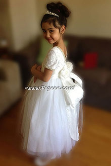 First Communion Dress 991