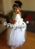 Flower Girl Dress Style 991