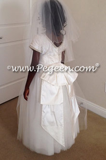 Flower Girl Dress Style 993