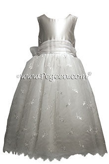 First Communion Dress 994