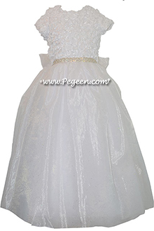 Flower Girl Dress Style 995