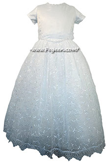 Flower Girl Dress Style 997