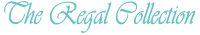 The Regal Collection - Children's Wear and Flower Girl Dresses fit for Royalty