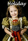 Holiday Flower Girl Dresses