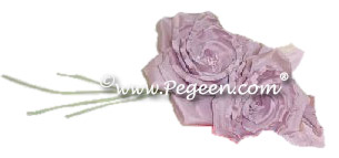 Lavender Trailing Rose
