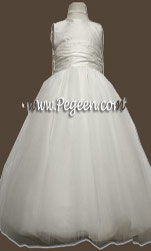 Cotillion or Communion Dress Style 402