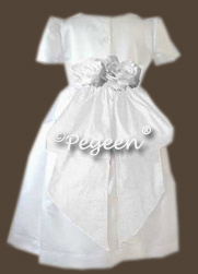 Satin Communion Dresses