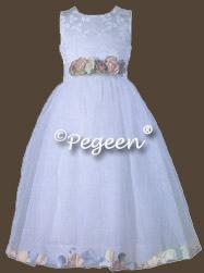 Petal Communion Dresses