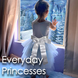 Everyday Princess Collection