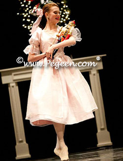 Nutcracker Clara Costume