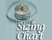 Sizing Chart for Children