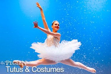 Tutus, Costumes, Nutcracker and Men's Costumes