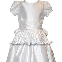 Simple First Communion dresses